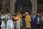 Первое воскресение сентября - День особой молитвы о сохранении творения Божия в Ступинском Благочинии