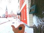 Акция Покорми птиц в Истринском благочинии В течение холодных зимних месяцев прихожане Христорождественского храма села Рождествено активно подкармливают птиц. Кормушек развешено много вокруг храма и православной школы Рождество