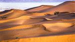 Красочная пустыня