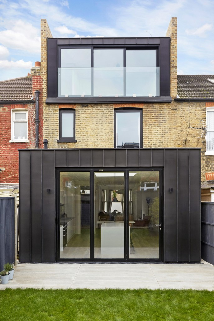 Private House in London by Studio AVC