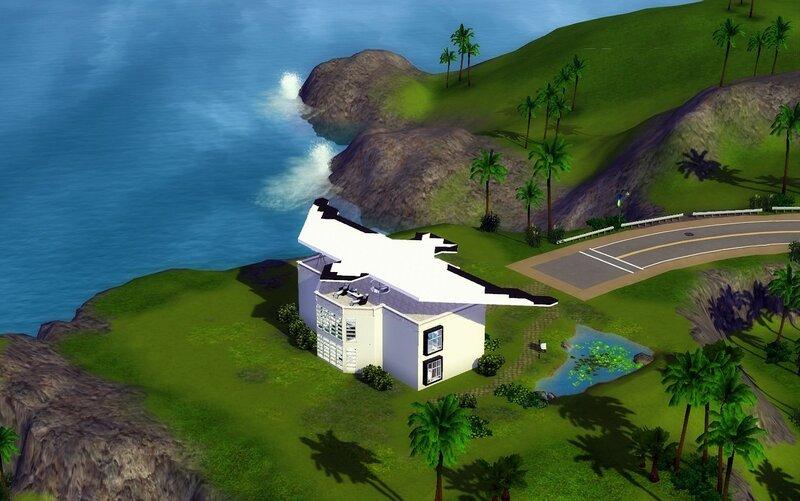 Villa Seagull by ihelen