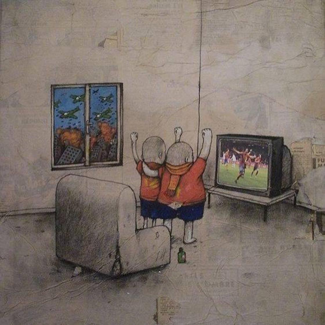 Sarcasme et Nostalgie – Plongez dans l'univers torture de DRAN