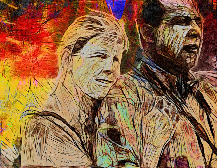 Digital Artist Drd AKA DigitalHyperGFX (11 pics)