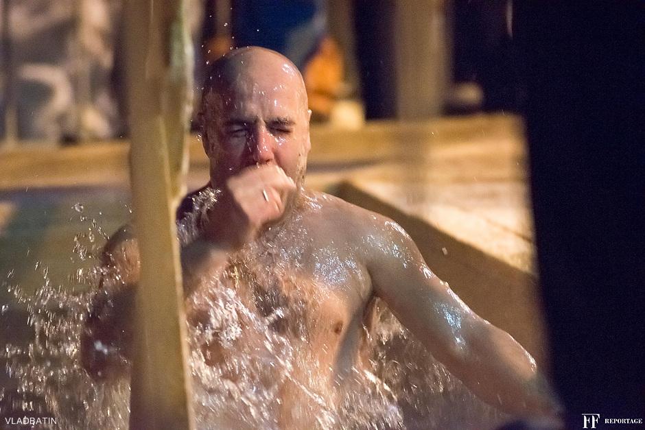 20180118 Крещенские купания в Нижнем Тагиле