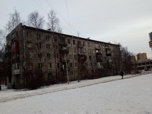 Школьная ул. 4
