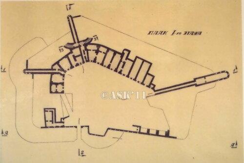 Балтийск, форт Западный (схема) _2.jpg