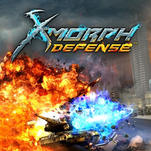 X-Morph: Defense (2017/RUS/ENG/MULTi13/RePack by xatab)