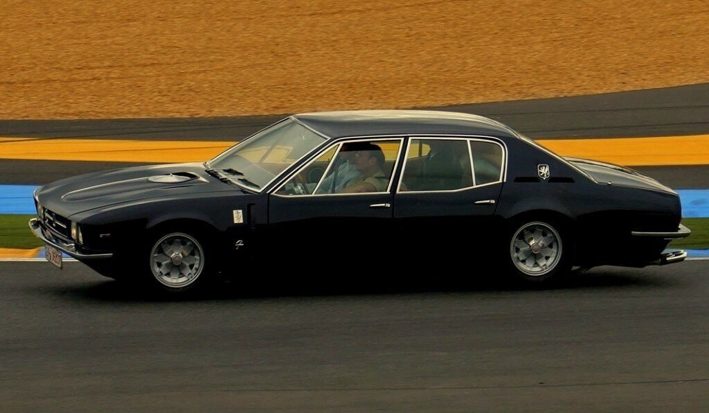 Iso Fidia. The second car ever made was purchased by John Lennon.jpg