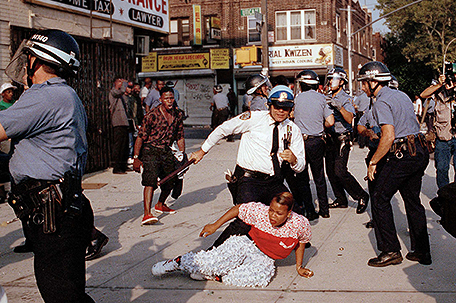 Crown Heights Riot