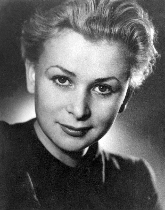 Serova Valentina