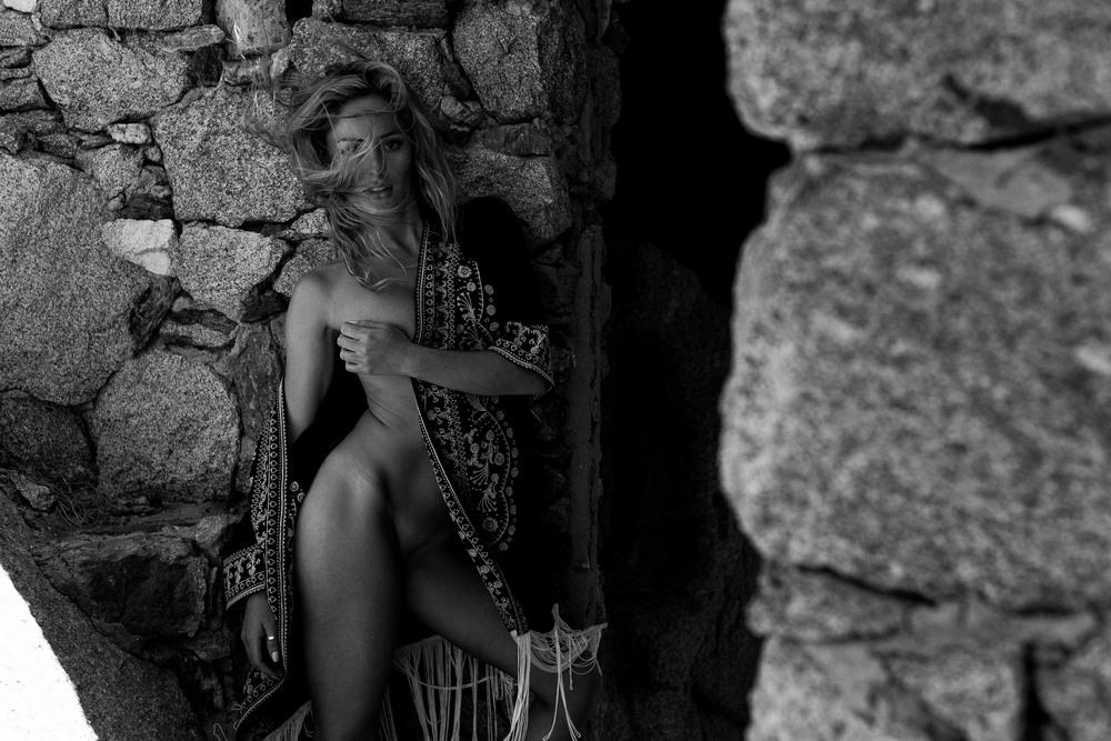 Красивые девушки на снимках Томаса Ван Кэма