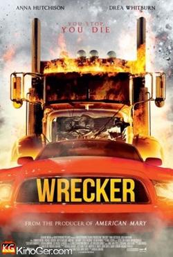 Wrecker - Death Truck (2015)
