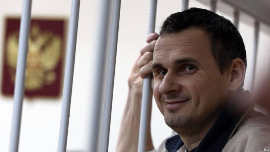 «Это сигнал SOS» – правозащитница Светова об письмо Сенцова из заключения