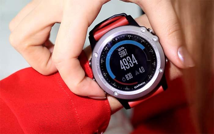 умные часы Smart Watch в Киеве