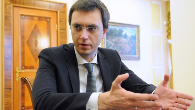 Щедрый подарок Украина получит списанные электрички из Германии