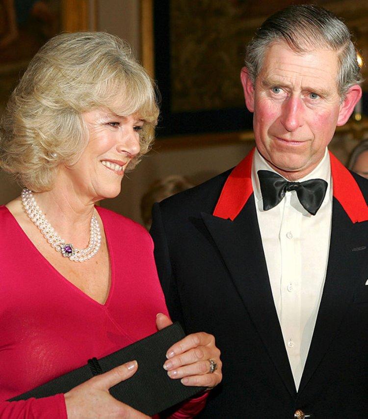 Принц Чарльз и Диана познакомились, когда ей было 16. У наследника престола тогда был роман со старш