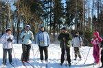 Эколого-краеведческий поход, посвященный Международному дню леса, в Кучино (Балашихинское благочиние)