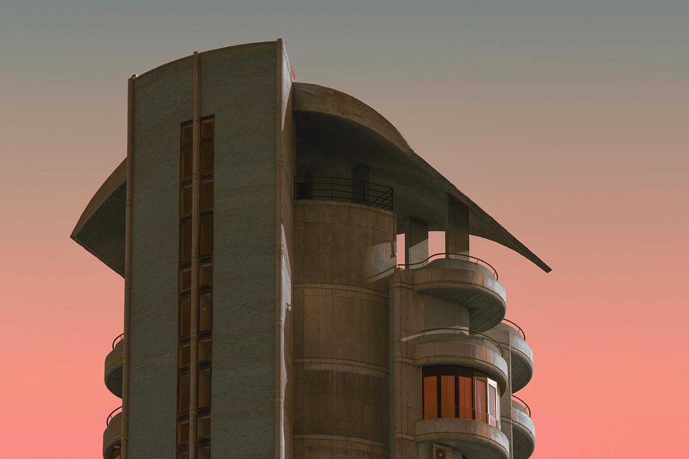 Stunning Alien Architecture (9 pics)
