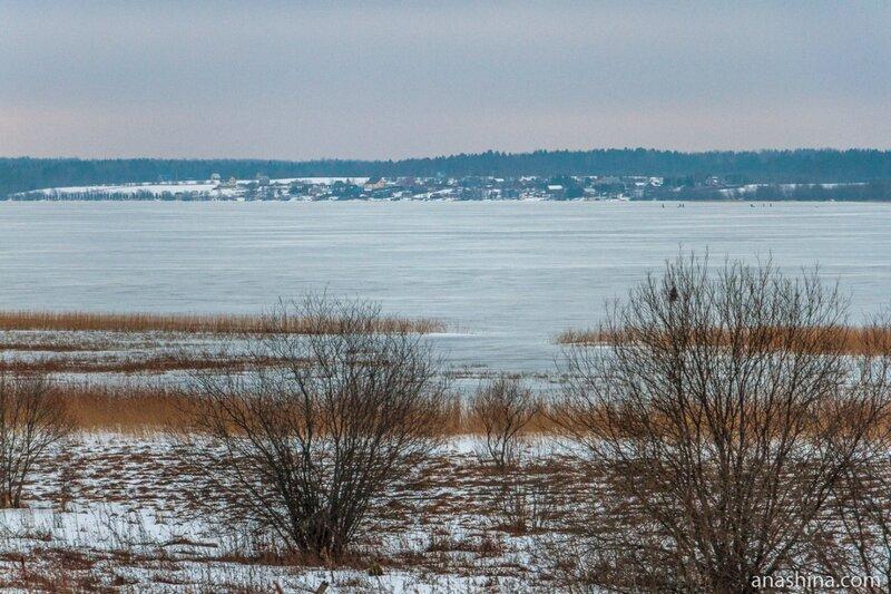 Тудозеро, Вологодская область