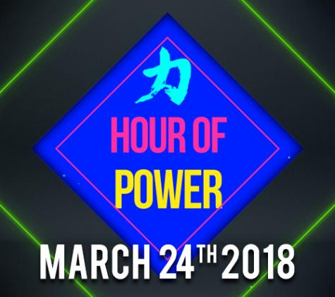 Post image of Chikara: Hour of Power