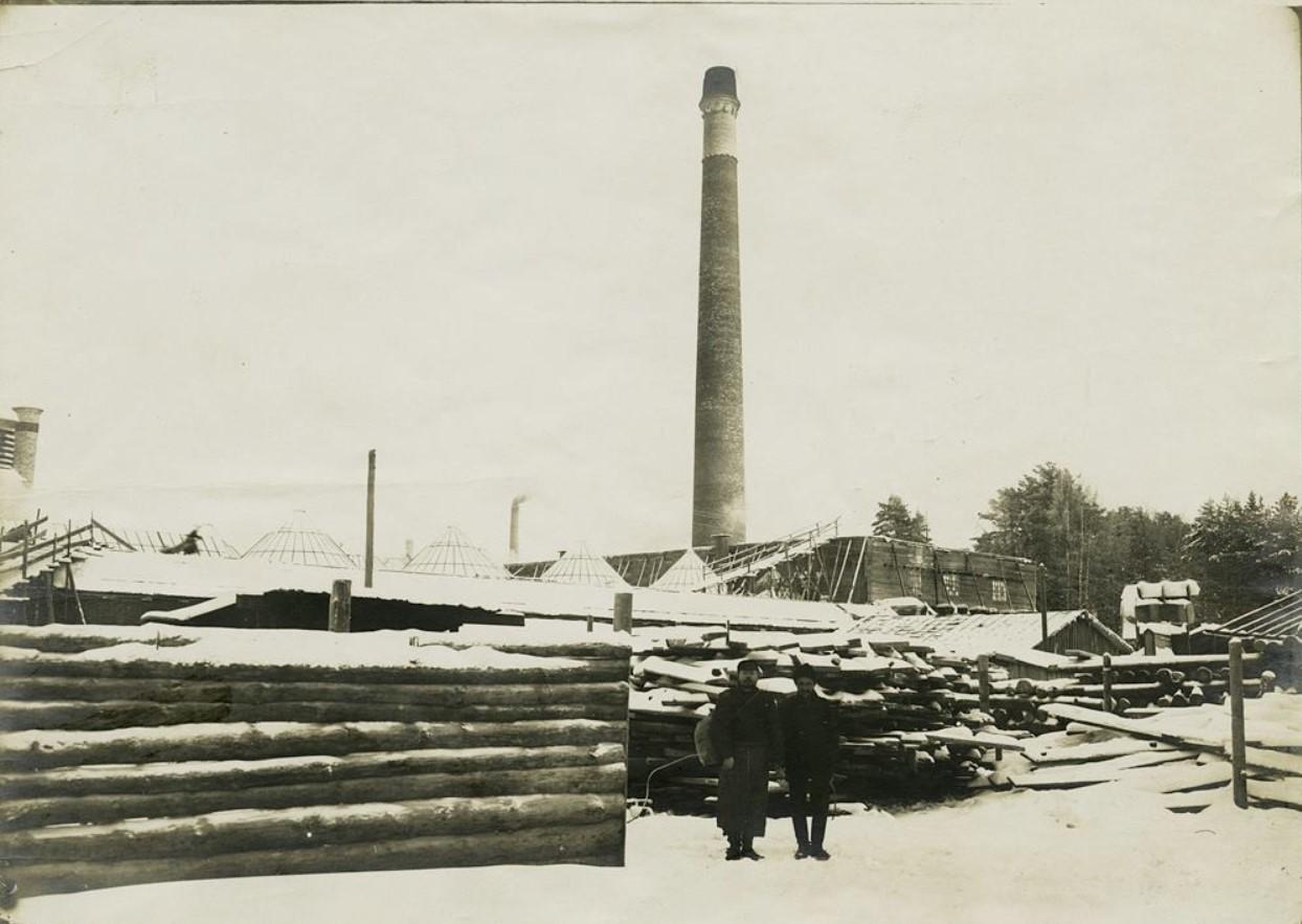 4 ноября 1907