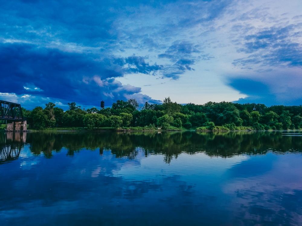 Снимки бразильского фотографа, сделанные на камеру Iphone X
