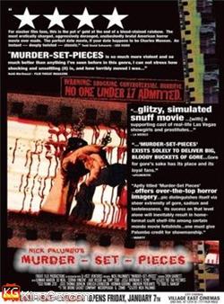 Murder Set Pieces (2004)