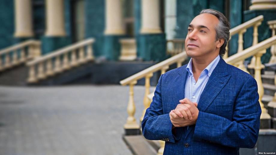Что стоит знать про нового владельца издания Kyiv Post