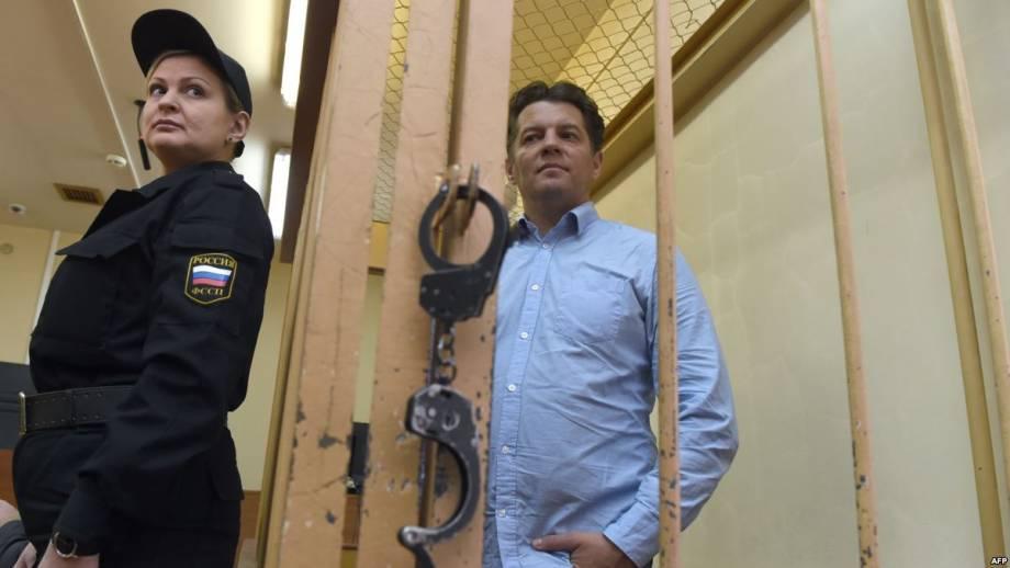 Адвокат: в деле Сущенко допрашивают главного свидетеля обвинения