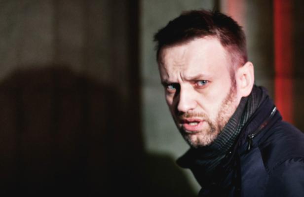 Суд вернул вполицию материалы административного дела Навального из-за пропажи вещественных доказательств