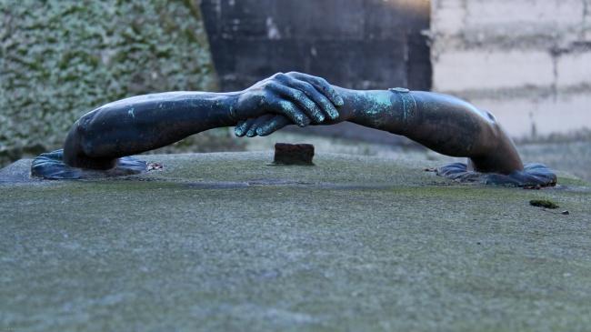 © David/flickr     Пер-Лашез, или Восточное кладбище,— место, где нашли покой многие зна