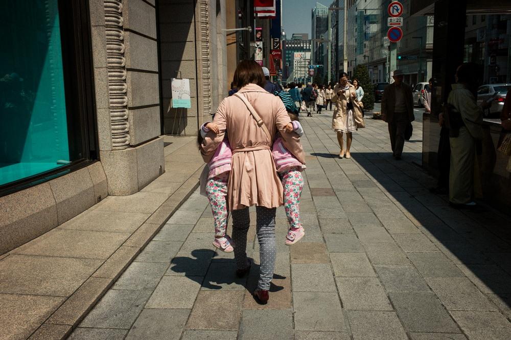 Интересные моменты в повседневной жизни Японии