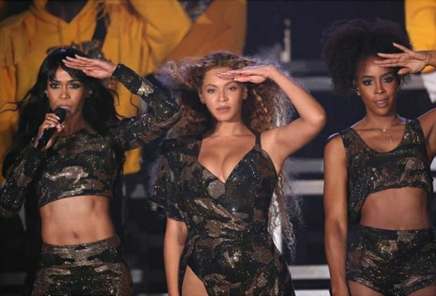 COACHELLA IG TAKEOVER: Kylie, Kaia Gerber, Naomi Campbell, Gigi...