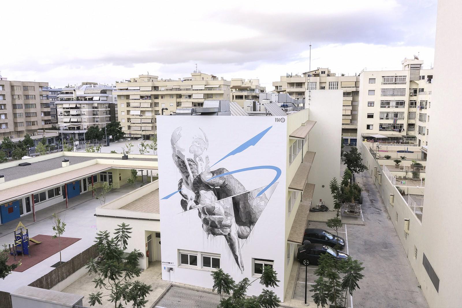 Streets: INO (Ibiza)