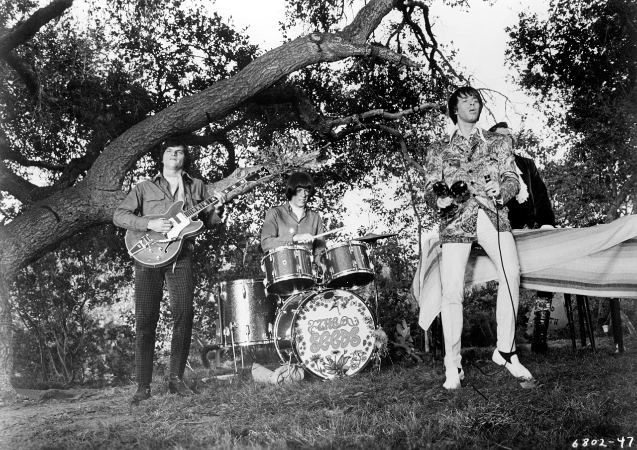 1966. «The Seeds»