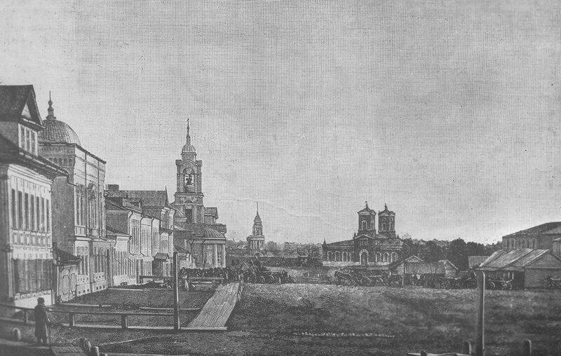 1891 Ржев. Фото из журнала Нива за 1891 год, № 47, стр. 1033.jpg