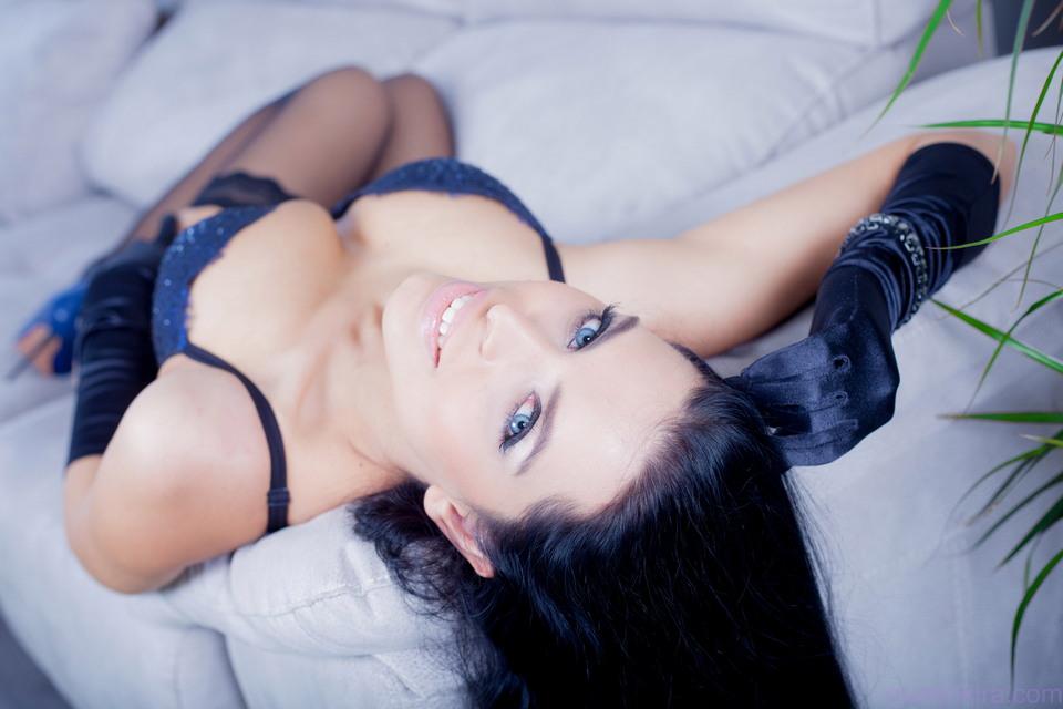 Дагестанка сбежала в Венгрию и стала порнозвездой