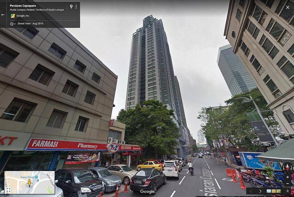 Родители выпавшей с 20-го этажа обнаженной модели доказали, что это было убийство
