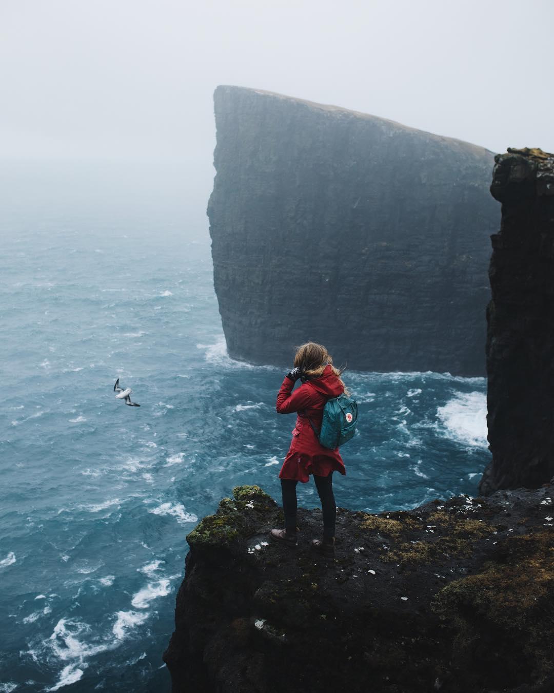 Путешествия и приключения Фрауке Хаген