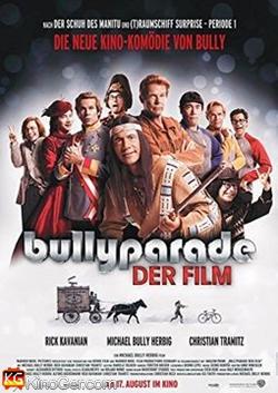 Bullyparade: Der Film (2017)