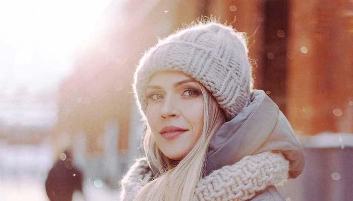 модные шапки этой зимы