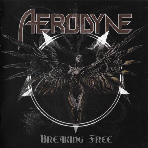 Aerodyne - 2017 - Breaking Free [Street Symphonies Underground Rec., SSR032, Sweden]