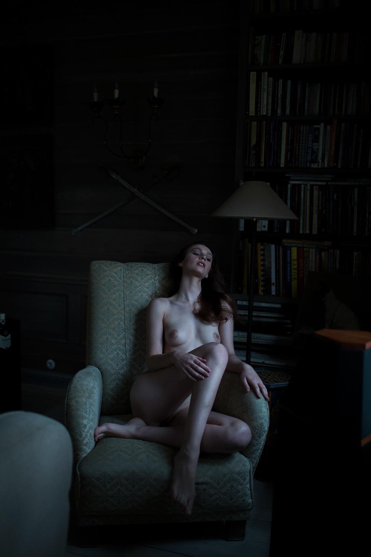 Муза / фото Sonia Szóstak