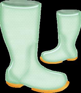 резиновые сапоги