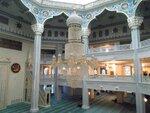 Экскурсия в Московскую Соборную Мечеть