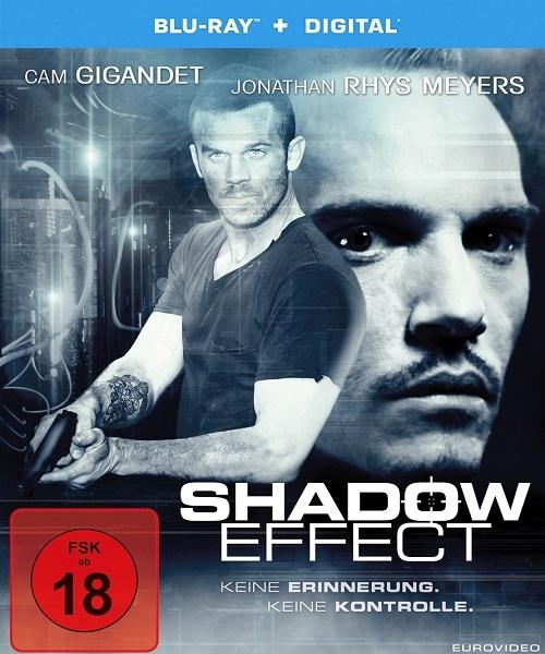 Тень / The Shadow Effect (2017/BDRip/HDRip)