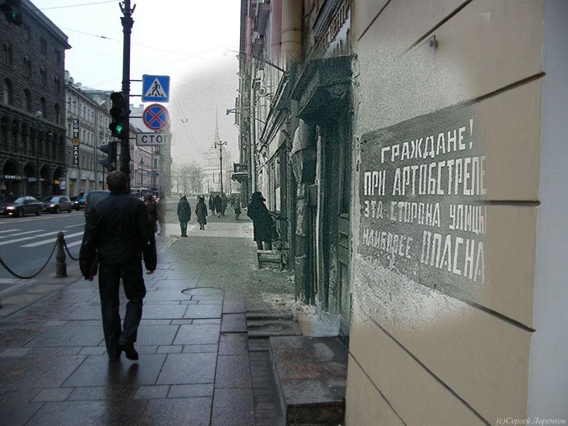 0 17f278 58b98343 orig - Ленинградская блокада: реалистичные воспоминания петербуржца