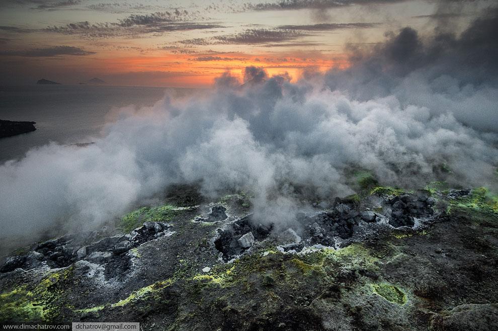 Колдуны на привале . Непал, Лангтанг-трек. «Сказочный» лес на высоте 2 900 ме
