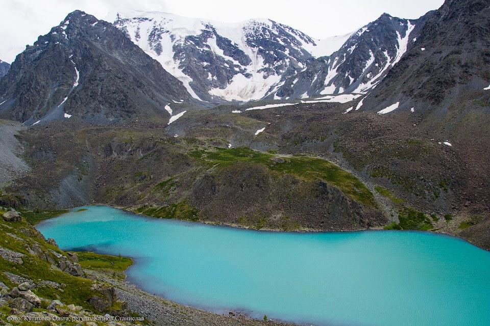 На территории республики находится большое число примечательных природных объектов. Наибольшей попул