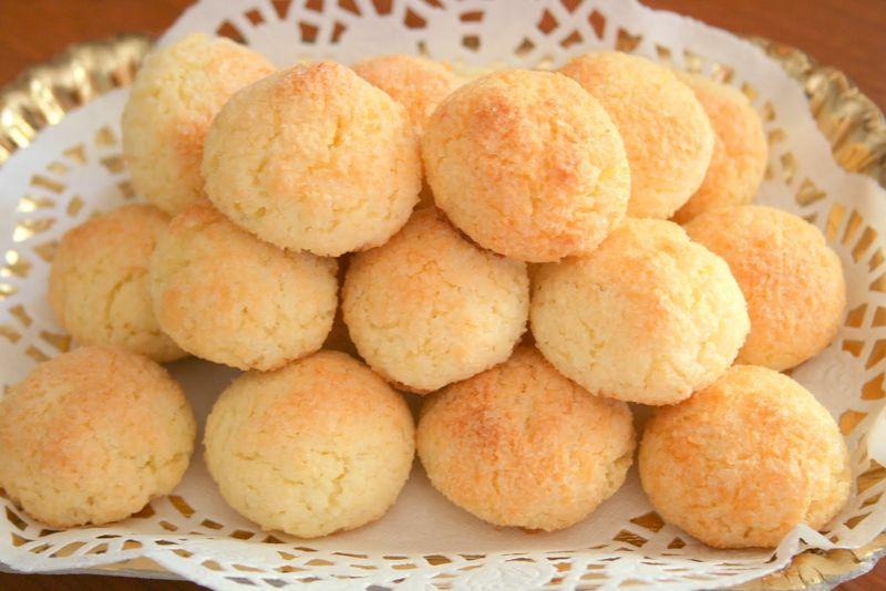 10 рецептов вкуснейшего печенья, которое готовится за 15 минут (10 фото)